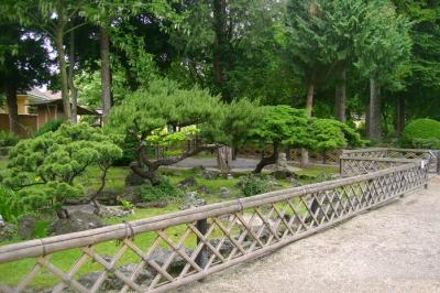 Дворец и парк Шенбрунн, Австрия