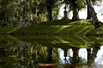 Романтический сад Сандерумгорд, Дания