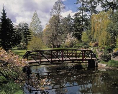 Национальные ботанические сады Ирландии