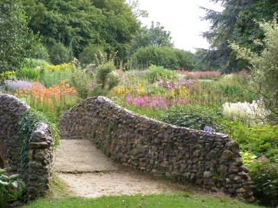 Сады Брессинхэм, Великобритания