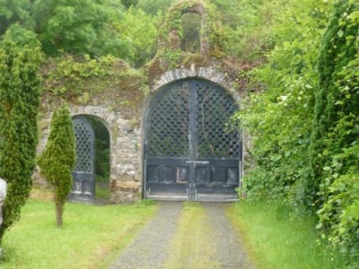 Сады Бантри-Хаус, Ирландия