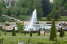 Сан-Суси - Дворцово-парковый ансамбль, Германия