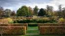 Сады поместья Скэмпстон-Холл, Англия