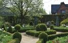 Сад Херманс-Йоахимс, Бельгия
