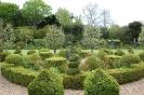 Сады Уэст-Грин-Хаус, Англия
