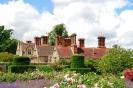 Сад Борде-Хилл, Англия
