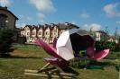 Цветок лотоса Конкурсные работы 2012