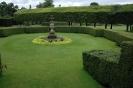 Сады замка Глэмис, Великобритания, Шотландия