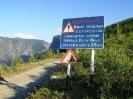 Природные ландшафты Алтая
