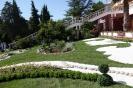 Территория санатория, предложенная для реализации конкурсных проектов