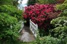 Сад Питмьюз, Шотландия