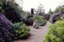 Сад Денманс, Англия