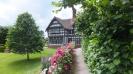 Поместье и сады Уиттик, Великобритания