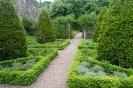 Сад Данбарс Клоуз, Шотландия