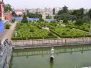 Сад при дворце маркиза Де Фронтейра, Португалия