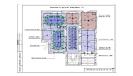 020  Р-19 План потолка с привязкой светильников 1-эт