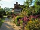 Great Dixter garden