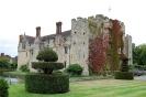 Замок и сады Хивер, Великобритания