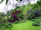 Сад Брук-Коттедж, Англия