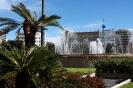 Сады и парки Испании