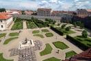 Вальдштейнский сад, Чехия