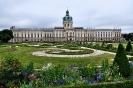 Шарлоттенбург - Дворцово-парковый ансамбль, Германия