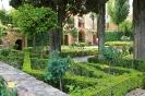 Альгамбра и Хенералифе, Испания