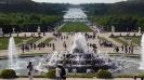 Версаль - Дворцово-парковый комплекс, Франция