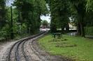 Старинная железная дорога