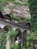 Зальцбург. Монастырь в скале
