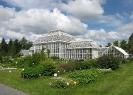 Ботанический сад Университета города Хельсинки
