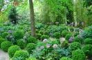 Сад Вастриваль, Франция