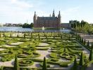 Сады Фредериксборг, Дания