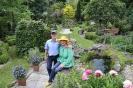 Сад Эверт, Германия