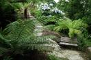 Сад Чигурно, Англия