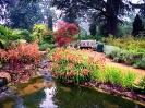 Парк и сады Бленхеймского дворца, Англия