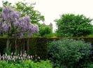 Сад Сессингхерст, Англия