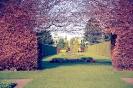 Королевский Ботанический Сад Сад Эдинбурга, Шотландия