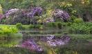 Дворцовый парк Софиеро, Швеция