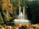 Сад Бутчартов, Канада