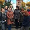 Осеннее выездное занятие в Ботанический сад МГУ/Аптекарский огород