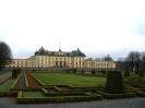Парк при дворце Дроттнингхольм