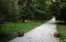 Ботанический сад города Лукка, Италия