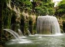 Сад виллы д'Эсте, Италия