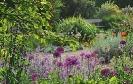 Сад Бет Шатто, Англия