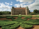 Сады замка Эгесков, Дания