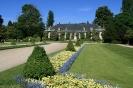 Ботанический сад Руана, Франция