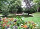 Ботанический сад Тулузы, Франция