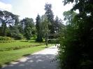 Ботанический сад Нанта, Франция