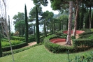 Сады Святой Клотильды, Испания